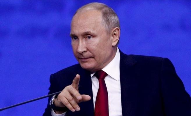 'Bölgenin istikrarı için yapılanlar Rusya, İran ve Türkiye'nin başarısıdır'
