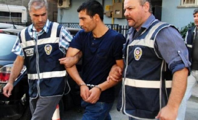 Bursa'da eşini 19 bıçak darbesiyle öldürdü! Sorduğu soru pes dedirtti