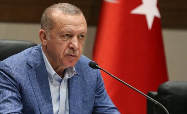 Cumhurbaşkanı Erdoğan'dan net mesaj: Sessiz kalmayız!