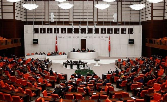 Meclis Genel Kurulu 15 Temmuz'da toplanacak