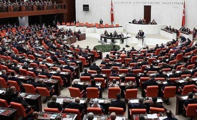 Mide küçültme ameliyatlarıyla ilgili Meclis'te alt komisyon