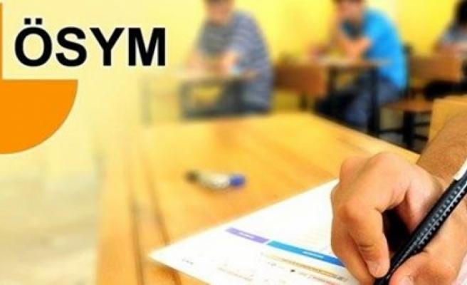 ÖSYM başkanı açıkladı! YKS'ya girecek öğrenci sayısı...