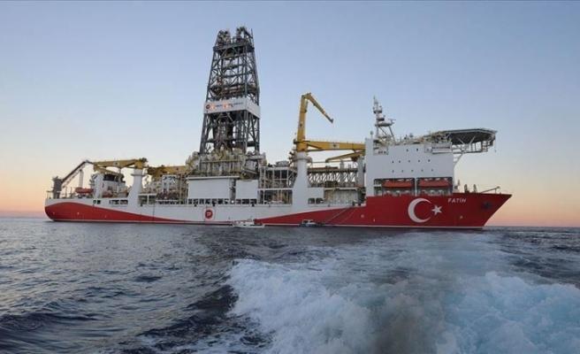 'Türkiye, Doğu Akdeniz'de proaktif ilişkiler yürütmeli'
