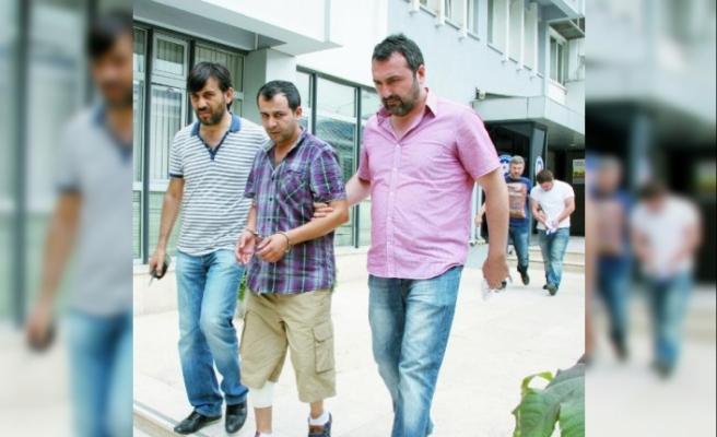 Bursa'daki çifte cinayette karar!