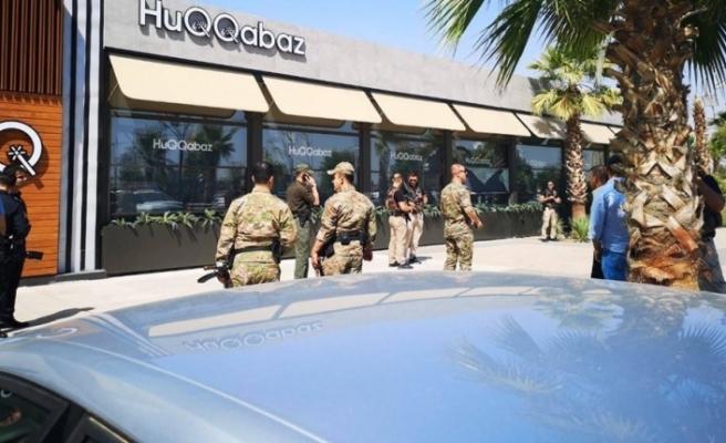 Erbil'deki saldırıda bir Türk diplomat şehit oldu