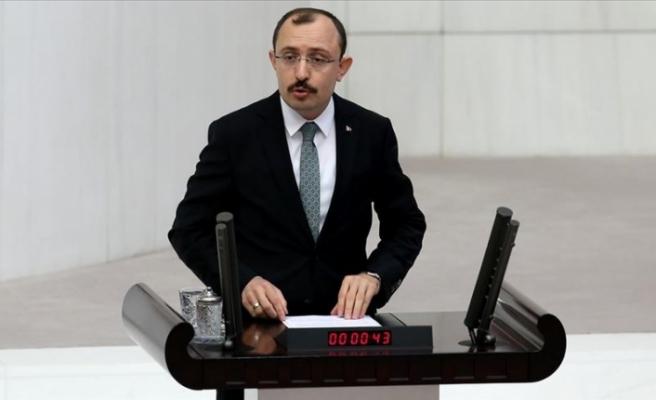 'Türkiye haklarından vazgeçmeyecektir'