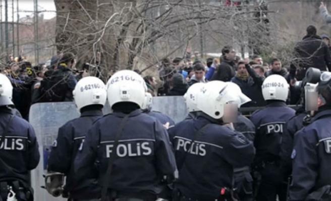 Hakkari'de eylem ve gösteriler yasaklandı