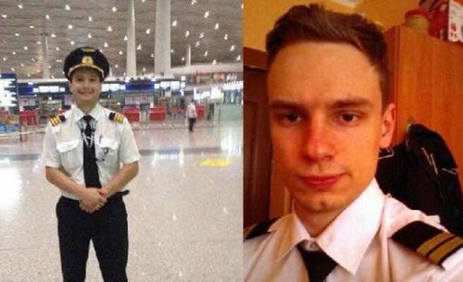 Rusya kahraman pilotları konuşuyor