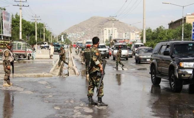 Afganistan'da vahşet saldırı:  35 ölü