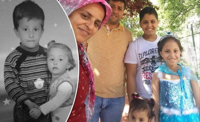 Akraba evliliği çocuklarını onlardan kopardı
