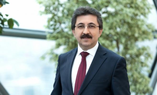 """Albaraka Türk'e """"En İyi Eğitim Teknolojileri Uygulamaları"""" ödülü"""