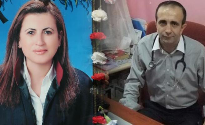 Avukat eşini öldüren doktor konuştu