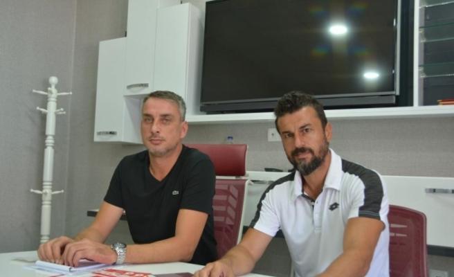 Balıkesirspor'da taraftara destek çağrısı