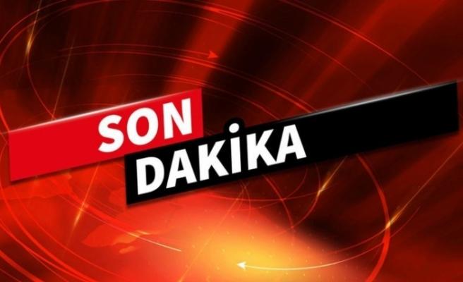 Bitlis'te katliam gibi kaza