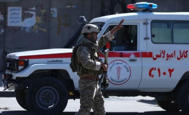 Bombalı saldırı: 15 ölü 66 yaralı
