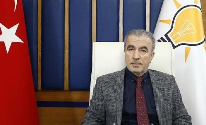Bostancı'dan yargı reformu açıklaması!