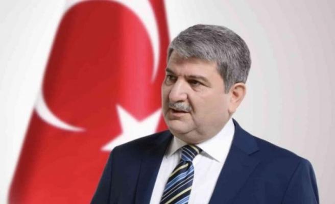 Bursa eski milletvekili Torun,  istifa etti