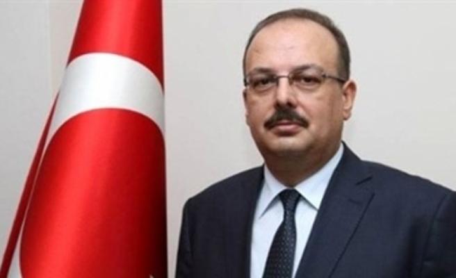 Bursa Valisi Canbolat'ın Eğitim Öğretim Yılı mesajı