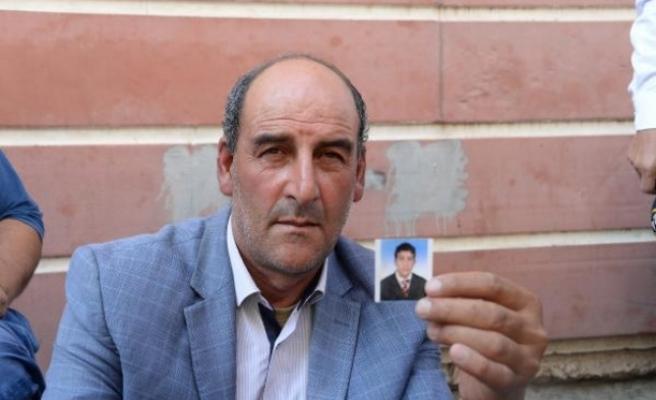 Diyarbakır'daki eylemin 15'nci günü