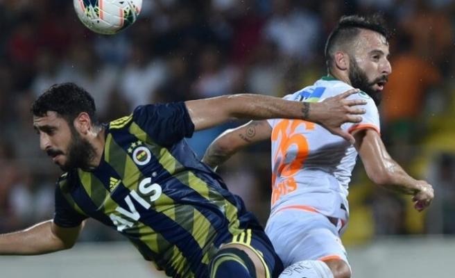 Fenerbahçe'den TFF'ye kural hatası itirazı