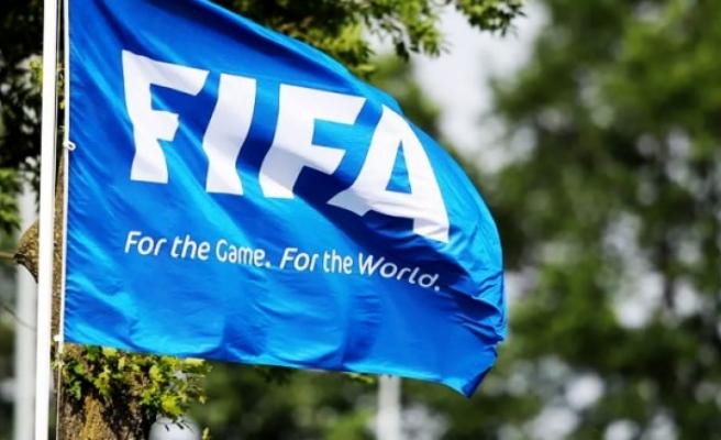 FIFA'dan gelen şok karar!