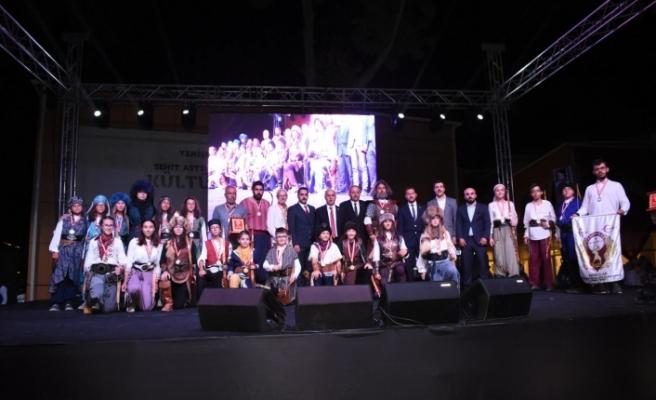 Görkemli Yenişehir Festivali başladı