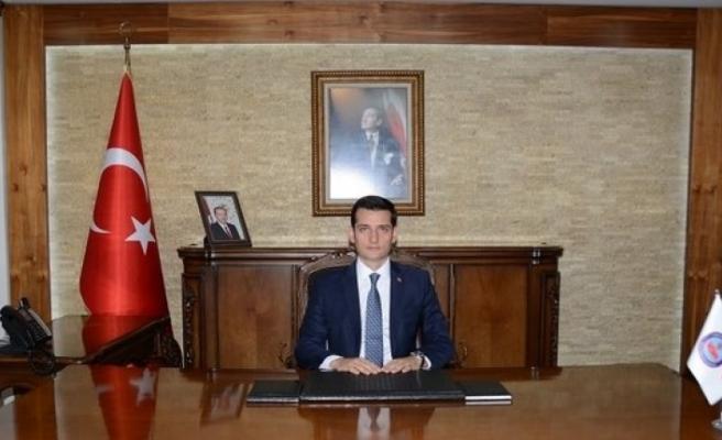 HDP'li Belediye Başkanının yerine görevlendirme