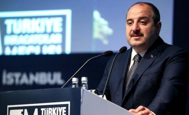 İşte Türkiye'nin 2023 Sanayi ve Teknoloji Stratejisi