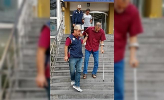 DEAŞ operasyonunda gözaltına alınan 4 kişi adliyede