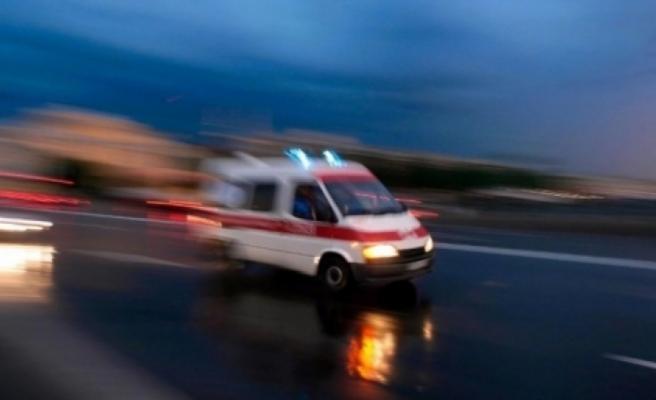 """""""Köpek havlaması"""" yüzünden tartıştığı kişiyi baltayla yaraladı"""