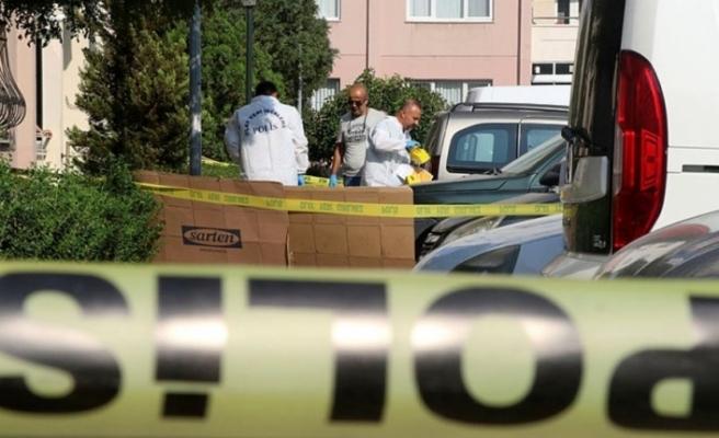 Polis memuru önce eşini öldürdü, sonra intihar etti!