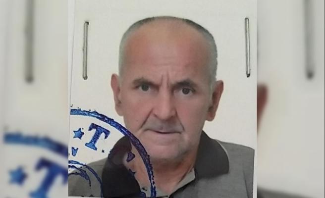 Rehabilitasyon merkezinden kaçan yaşlı adam için ekipler seferber oldu