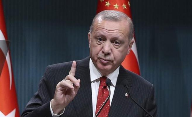 """""""Türkiye İdlib'te önemli işler yapıyor"""""""