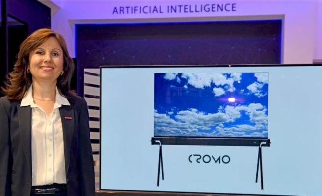 Vestel IFA'da akıllı teknolojilerini tanıttı
