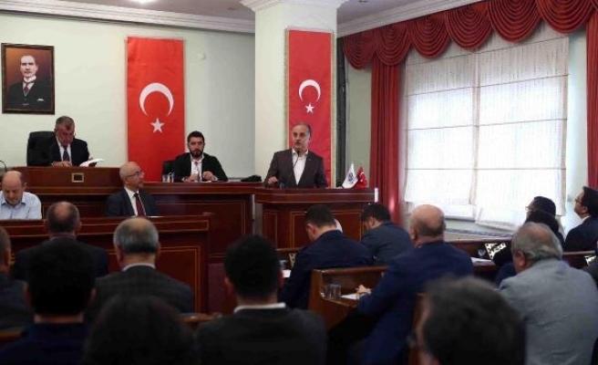Bağcılar Belediyesi'nin 2020 – 2024 Stratejik Planı oy birliğiyle kabul edildi