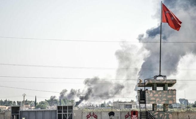 Barış Pınarı Harekatı'nda 13 köy terörden temizlendi