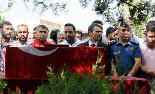 'Barış Pınarı Harekatı'nda 3'üncü gün (4)