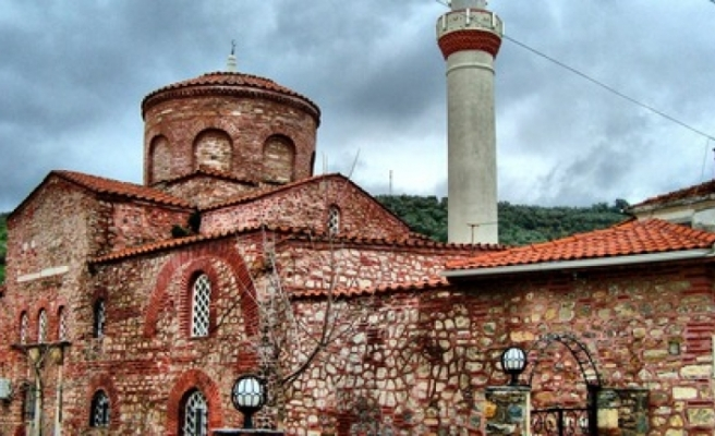 Bursa Tarihinin Tanıkları: Hamamlar