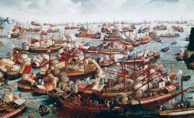 Deniz Tarihinin Hüsranı...