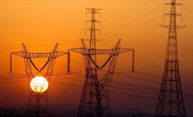 Enerjide milyar dolarlık yapılandırılma