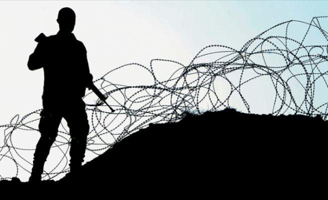 İran'da PJAK'la çatışma