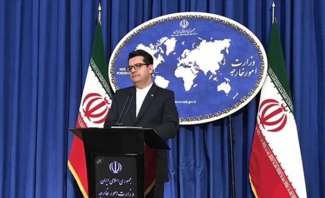 İran'dan 'dördüncü adım' uyarısı