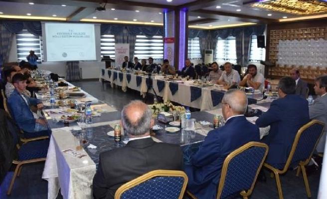Kırıkkale'de 17 okul müdürüne 'toplantıya katılmama' soruşturması
