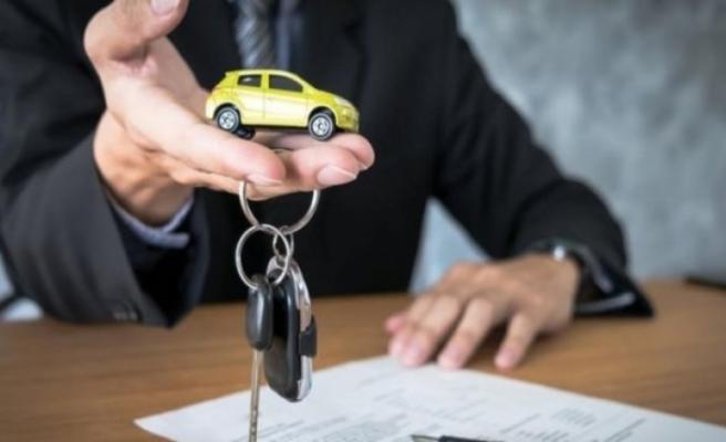 Otomobil satışları fırladı