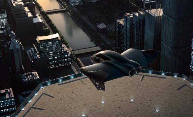 Porsche ve Boeing şehir içi hava ulaşımı için ortaklık kuruyor