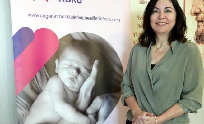 Prof. Dr. Aydan Bilgin: Evlat edinen anneler de emzirebilir