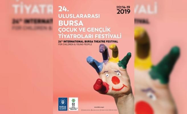 Uluslararası festival 'oyun' diyor