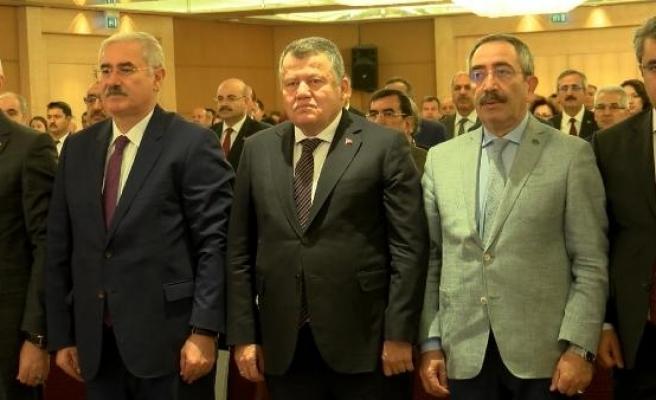 Yargıtay Başkanı Cirit: Yargı paketlerinde İstanbul Bildirgesi dikkate alınmalı