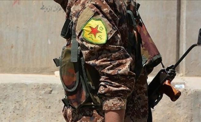 YPG-PKK Sivilleri Böyle Kandırmış!