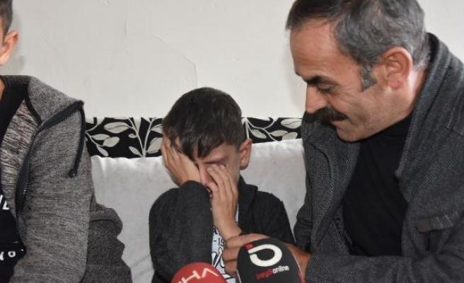 Aynı hastalıktan 5 kez evlat acısı yaşayan aile, yardım eli bekliyor